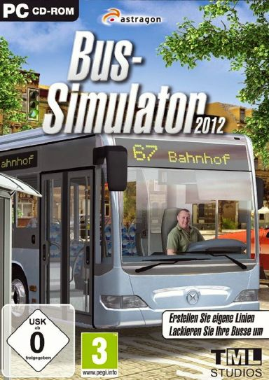 bus simulator games list