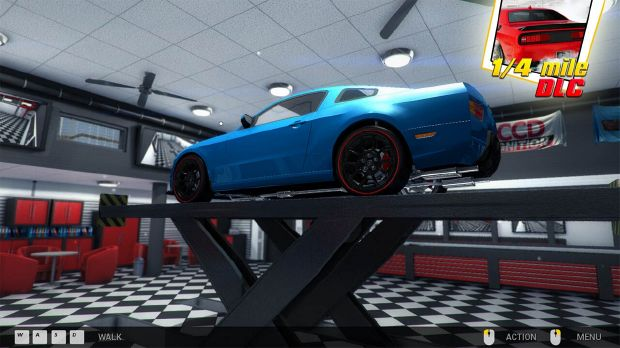 Car Mechanic Simulator 2014 Torrent Download