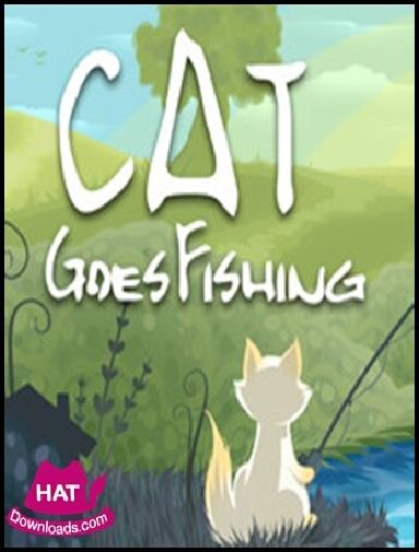 Cat Goes Fishing Free Download Igggames