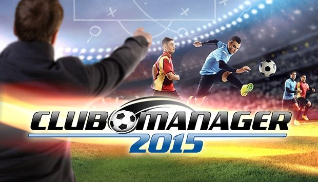 Club Manager 2015 Free Download