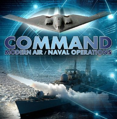 command modern air naval operations guide