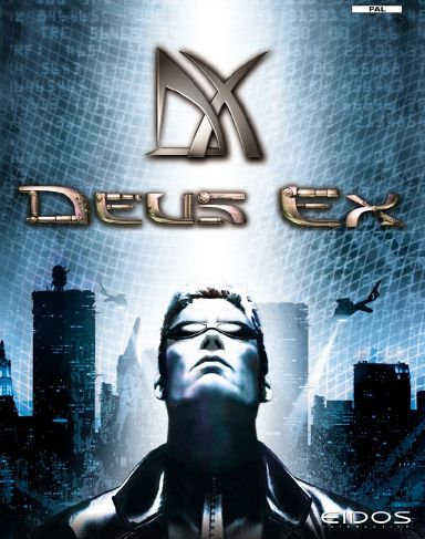Deus ex: go iphone game free. Download ipa for ipad,iphone,ipod.