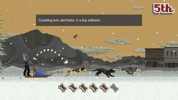 Dog Sled Saga Torrent Download