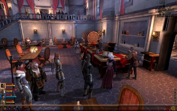 Dragon Age II Torrent Download