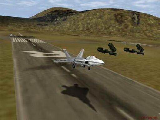 F-22 Lightning 3 Torrent Download