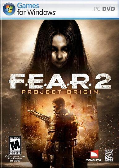 fear pc torrent