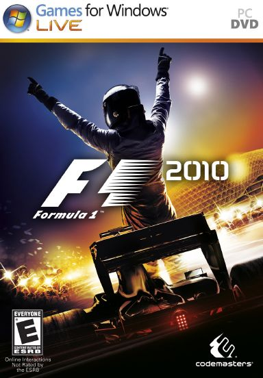 F1 2010 Free Download