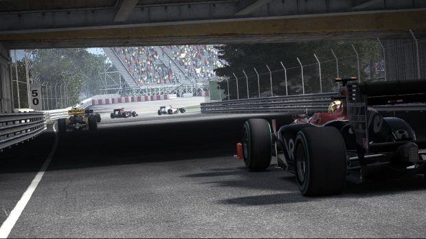 F1 2010 PC Crack
