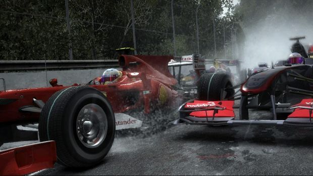 F1 2010 Torrent Download