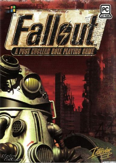 Fallout (GOG) free download