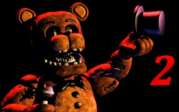 Five Nights at Freddy's 2 Free Download (v1 033) « IGGGAMES