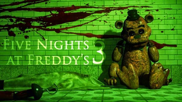 five nights at freddy s 3 free download v1 0 32 igggames
