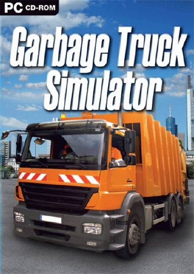 Garbage Truck Simulator Free Download « IGGGAMES