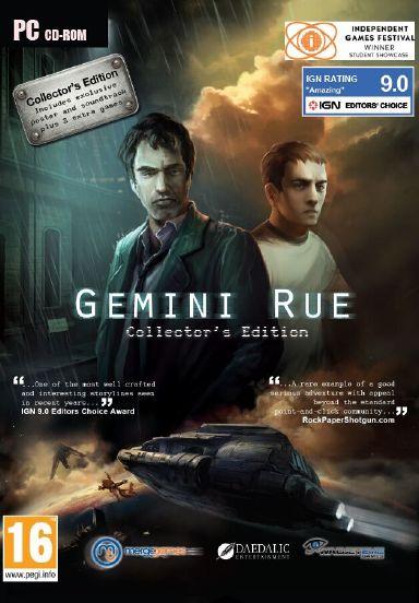 Gemini Rue Free Download