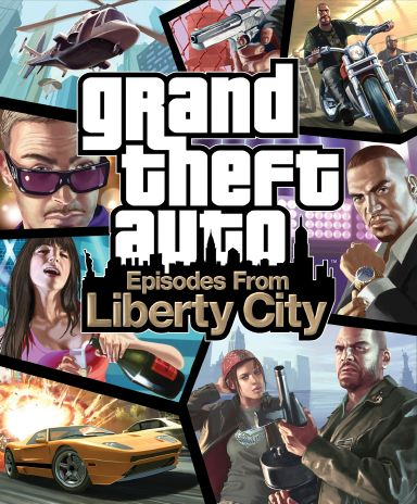 grand theft auto episodes from liberty city download pc free