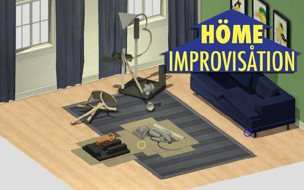 Home Improvisation: Furniture Sandbox (Patch 2) free download