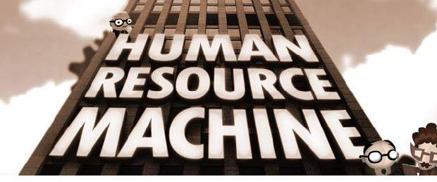 Human Resource Machine Free Download (v1 0 31924) « IGGGAMES