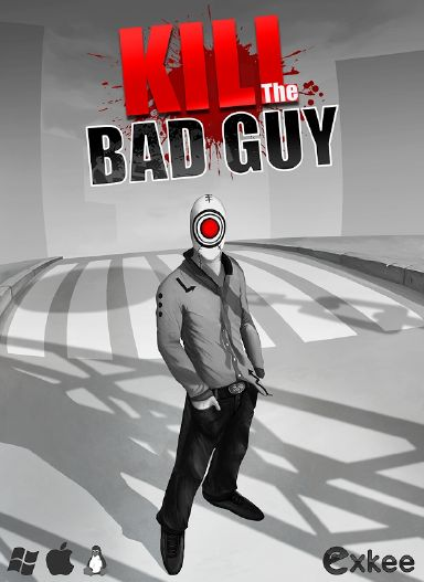 Kill The Bad Guy PC Crack