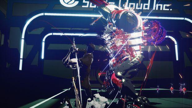 Killer is Dead Nightmare Edition PC Crack