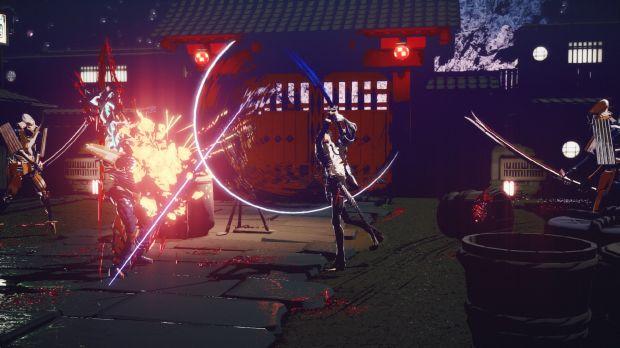 Killer is Dead Nightmare Edition Torrent Download