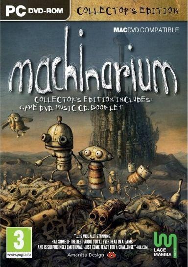 download game machinarium free