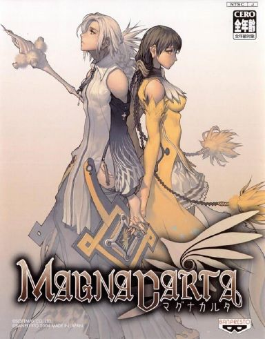 Magna Carta The Phantom Of Avalanche Free Download