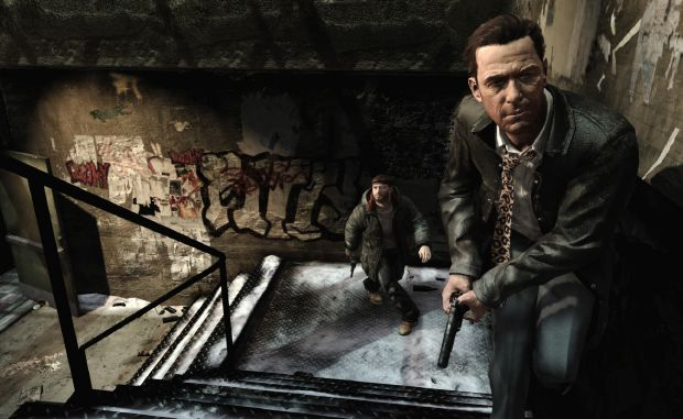Max Payne 3 PC Crack