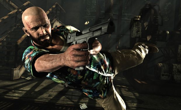 Max Payne 3 Complete Edition Torrent Download