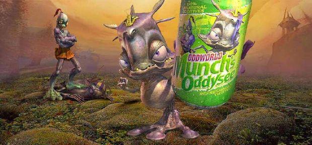 Oddworld: Munch's Oddysee Free Download