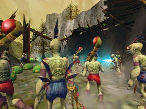 Oddworld: Munch's Oddysee PC Crack