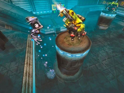 Oddworld: Munch's Oddysee Torrent Download