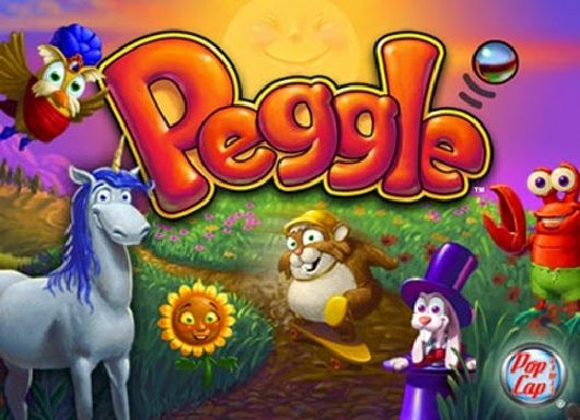 Peggle Deluxe Free Download