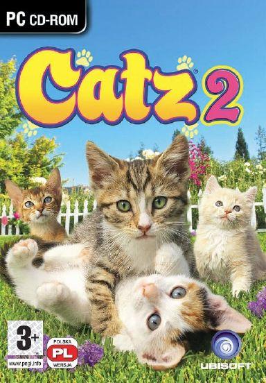 Petz Catz 2 Free Download