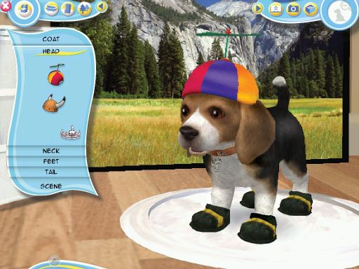 Petz Dogz 2 PC Crack