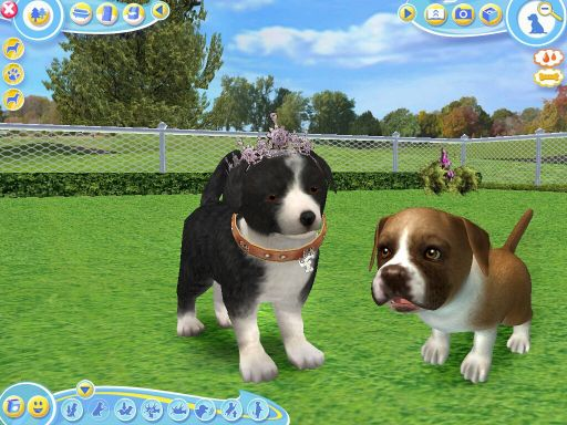 Petz Dogz 2 Torrent Download