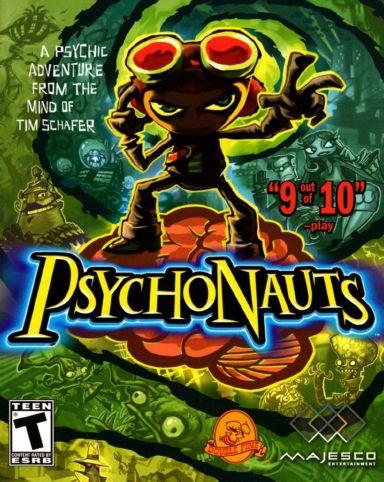 Psychonauts Free Download
