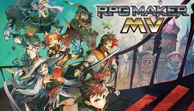 Download Free Game Maker Simple Rpg Example: RPG Maker MV Free Download (v1.01 & DLC) « IGGGAMES
