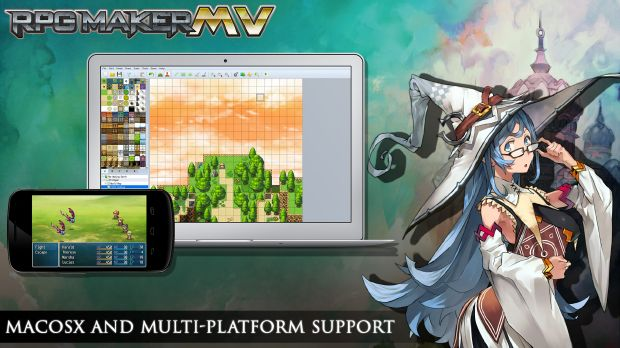 rpg maker vx ace cracked torrent 64 - Upstart