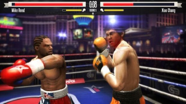 Real Boxing Torrent Download