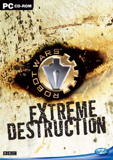 Robot Wars: Extreme Destruction Free Download « IGGGAMES