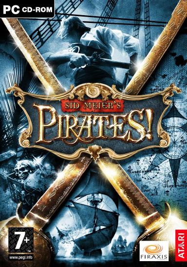 sid meier s pirates free download igggames
