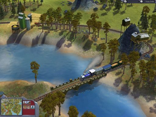Sid meier railroads crack no cd