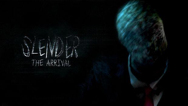 Download slender the arrival full version