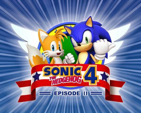 Sonic the Hedgehog 4 Episode II Free Download « IGGGAMES