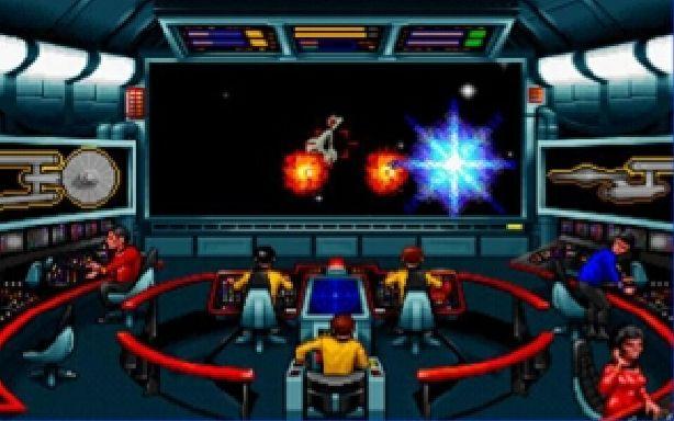 Star Trek Online   Arc Games