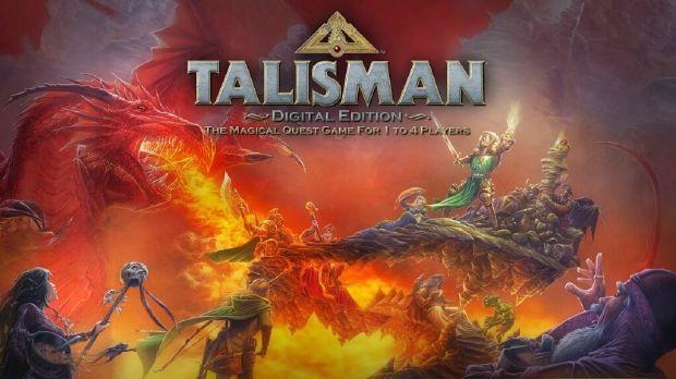 Talisman: Digital Edition - Magical Ladies 2015 pc game Img-3
