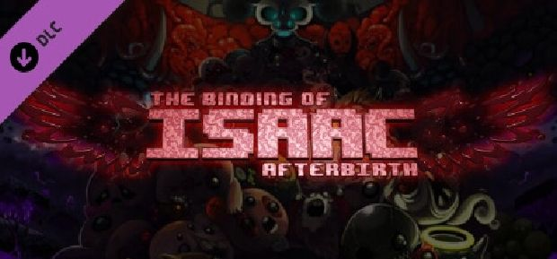 binding of isaac afterbirth mac osx download