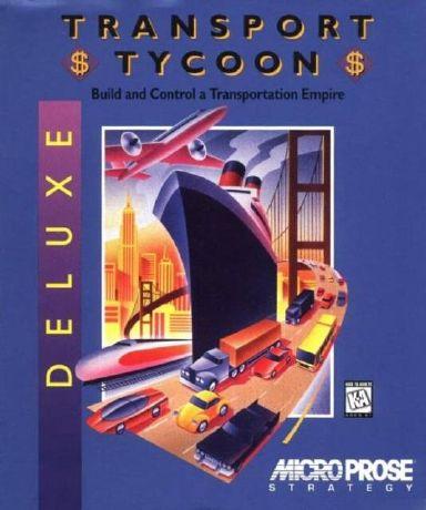 transport tycoon deluxe torrent