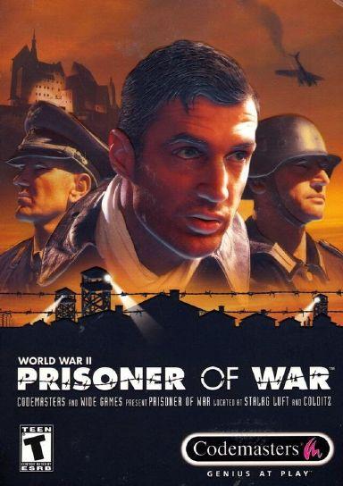World War II Prisoner of War Free Download