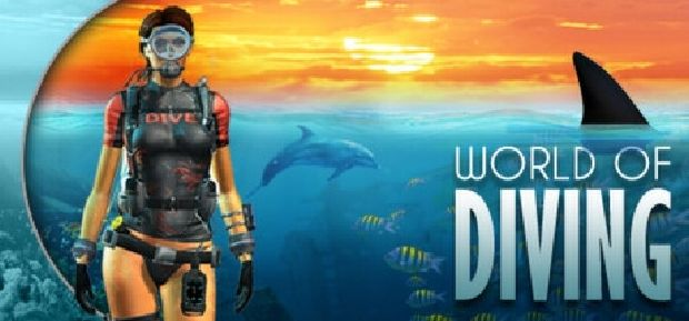 World of Diving Free Download (v0 16 2) « IGGGAMES
